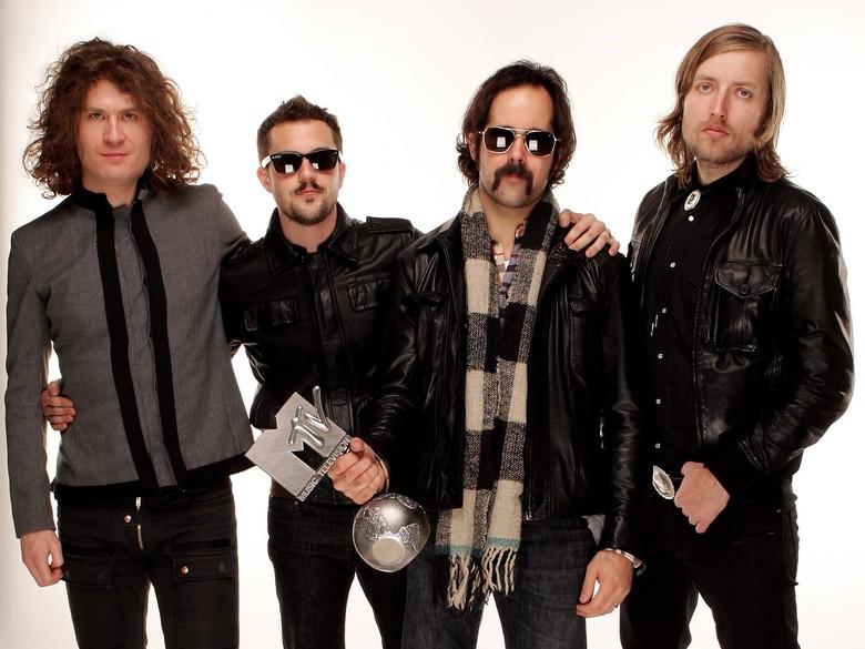 Akhirnya! The Killers Rilis Single Baru, The Man