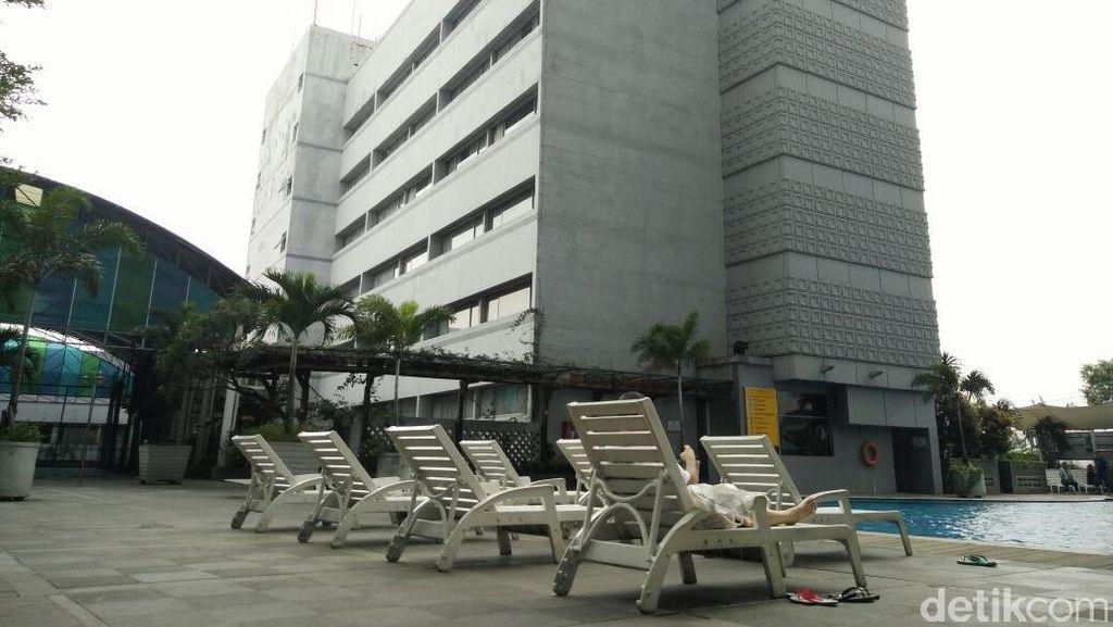Dilelang Rp 371 Miliar, Ini Sejarah Hotel Panghegar