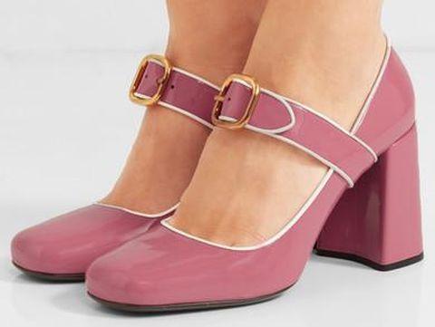 Editors Choice 5 Sepatu Mary Jane Pump Untuk Tampil