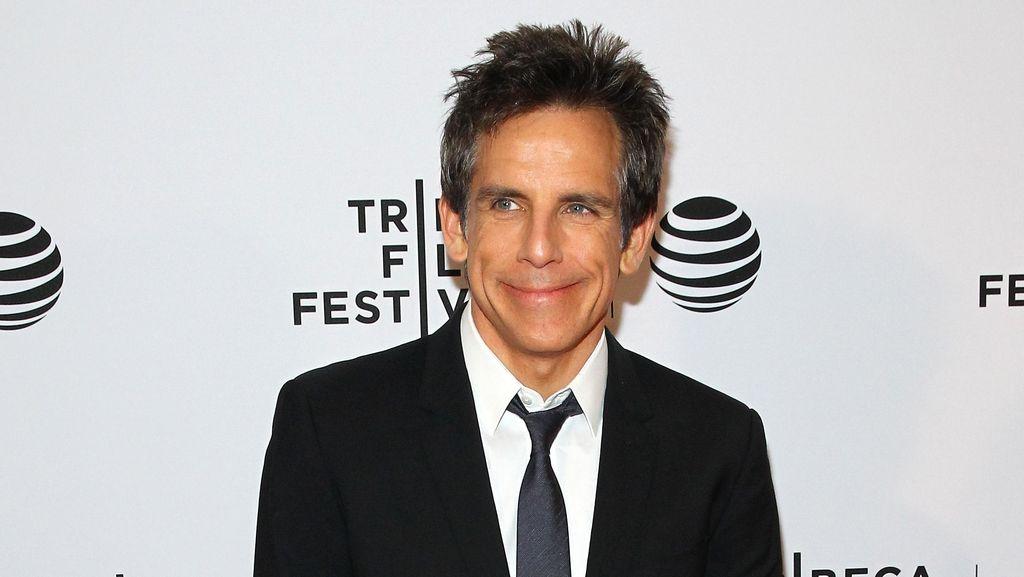 Pengakuan Ben Stiller Bawa Pengaruh Positif untuk Pemeriksaan Kanker Prostat