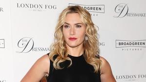 Kate Winslet Anggap Pelecehan Seksual Produser Hollywood Menjijikkan