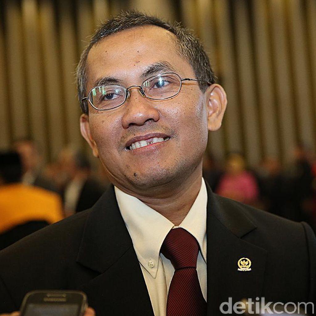 KY: Hakim di Lampung yang Indehoi Bareng 2 Wanita Harus Dipecat