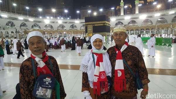 Meninggalkan Kota Suci Makkah dengan Haru