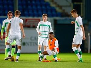 Karamoko Dembele: Baru 13 Tahun, Bermain untuk Tim U-20 Celtic