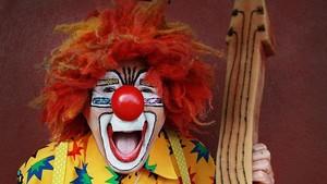 Misteri Killer Clown di AS Terungkap Setelah 27 Tahun