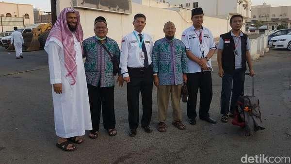 3 Jemaah Indonesia Akhirnya Bebas, Duit Miliaran Rupiah dari Dermawan Saudi