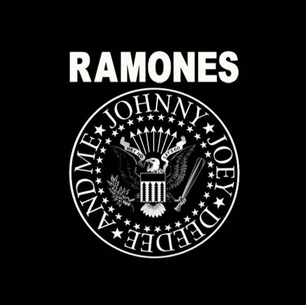 Perjalanan Karier Bermusik Ramones Akan Difilmkan