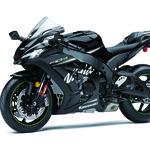 ECU Eror dan Bisa Meledak, Kawasaki ZX10-R Ditarik