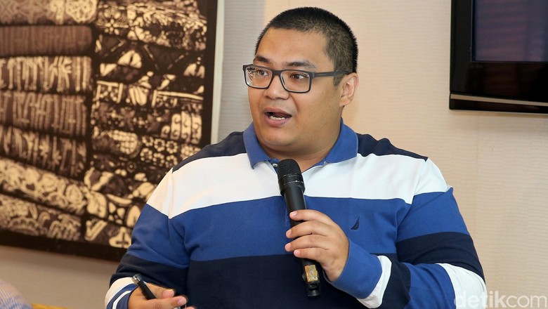 Erick Thohir Terpaksa Ofensif, Median: Sinyal Kekalutan Petahana