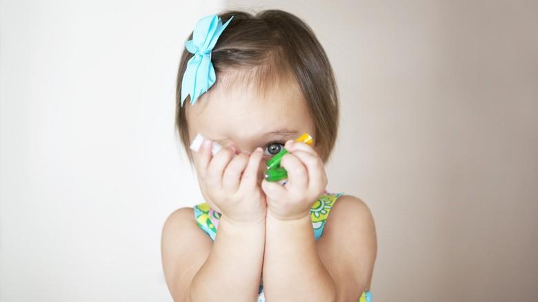 Saat Mimpi Buruk Anak-anak Jadi Sebuah Karya Foto yang Ciamik/ Foto: Thikstock