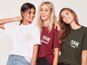 Brand Ini Dikritik karena Rilis Kaus Terinspirasi Perceraian Jolie-Pitt