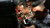 Nurhadi Disebut Sembunyi di SCBD, KPK Masih Upayakan Pencarian