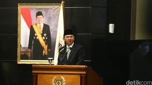 Ahok Puji 2 Tahun Pemerintahan Jokowi-JK