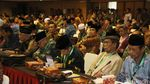 Suasana Rakornas Forum Kerukunan Umat Beragama