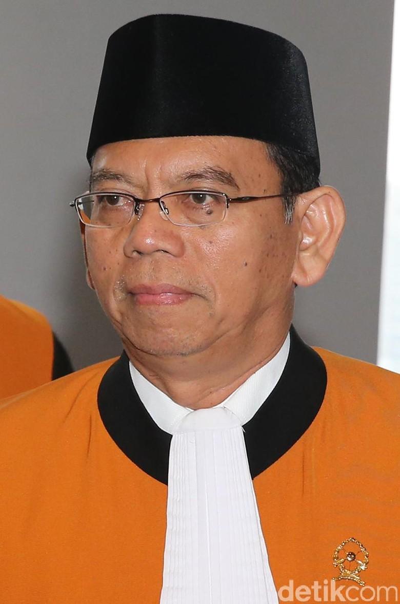 Syamsul, Hakim Agung Pemutus Nasib Gudang Garam hingga IKEA