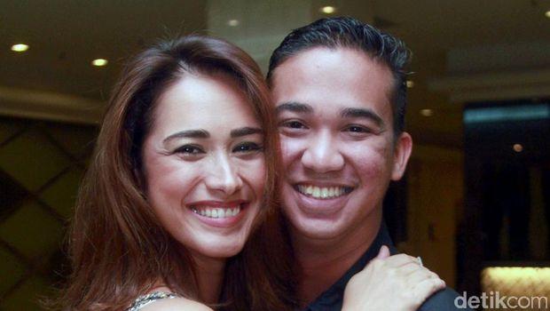 Diam-diam Alexandra Gottardo Resmi Cerai dengan Suami