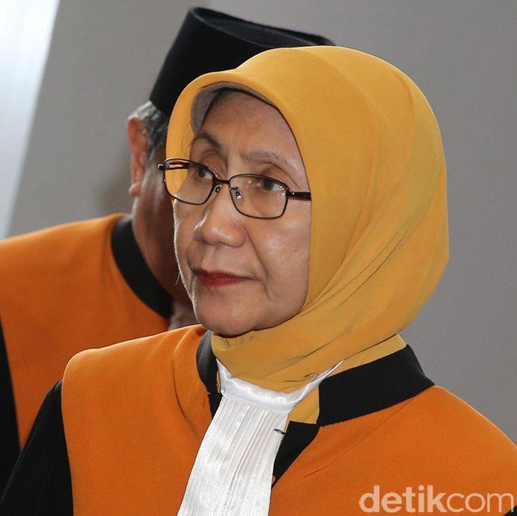 Mengenal 3 Hakim Agung yang Penjarakan Baiq Nuril 6 Bulan Penjara