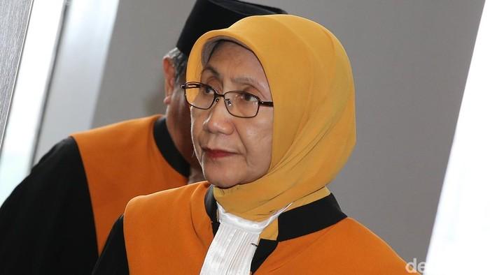 Hakim Agung Sri Murwahyuni