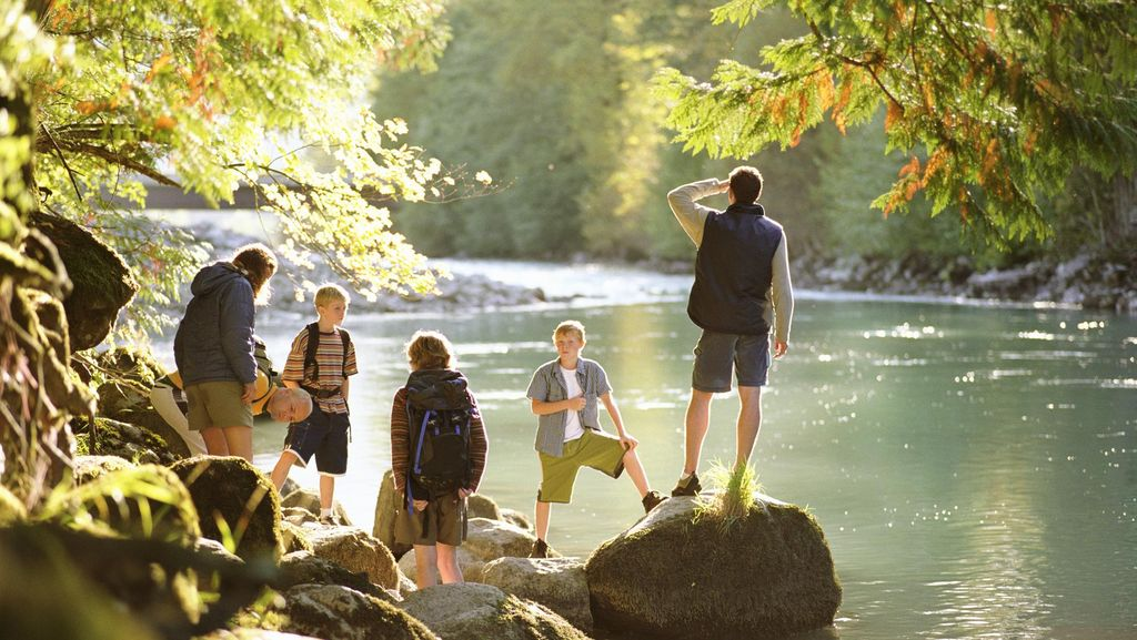 Tragis! Pengantin Baru dan 3 Anggota Keluarga Tewas Saat Selfie di Sungai