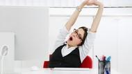 Waduh, Kurang Tidur Bisa Bikin Badan Gampang Gemuk
