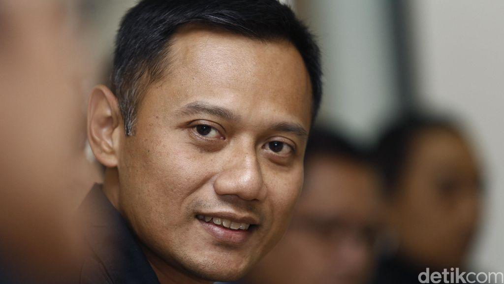 Ketika Agus Harimurti Bicara Pariwisata Jakarta