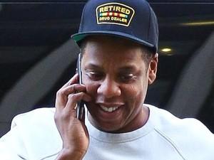 Rapper Jay Z Minta Spotify Hapus Lagunya