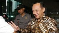 Mobil Mewah Koleksi Eks Sekretaris MA Nurhadi yang Ditangkap KPK