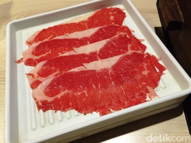 Shabu Hachi: Di Sini Bisa Makan Shabu-shabu US Premium Beef Sepuasnya dengan Harga Terjangkau