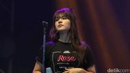 Pandemi Corona Landa Jakarta, Bagaimana Nasib Konser Raisa?