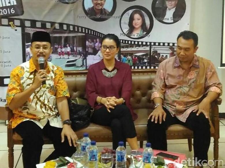 Beberapa Artis Jadi Juri di Festival Film Pendek 2016