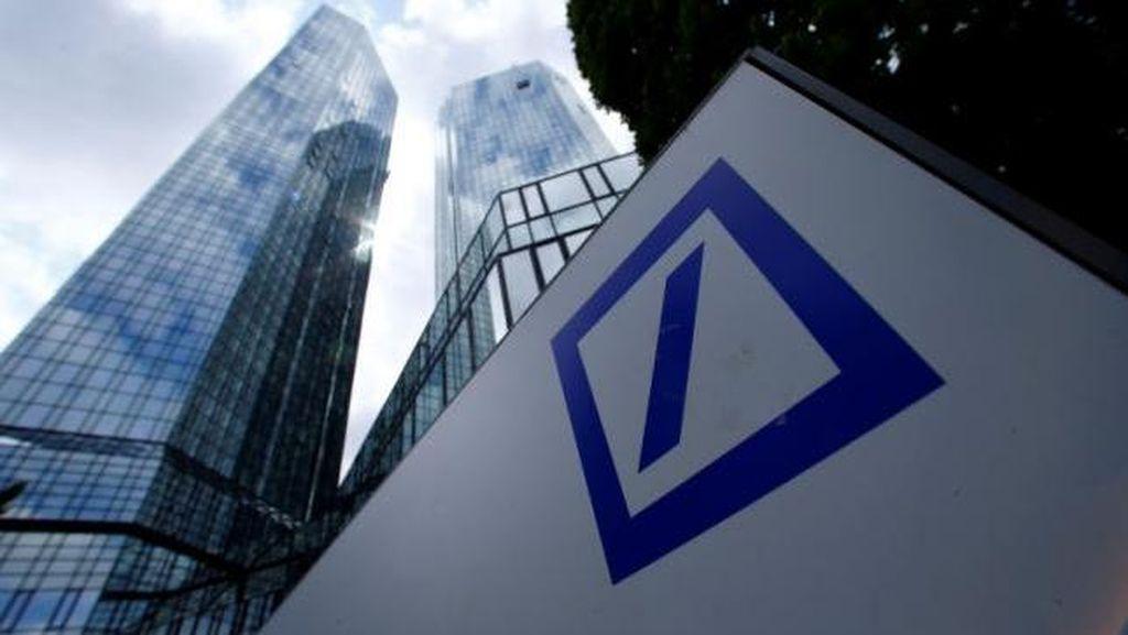 Dua Bank Terbesar Jerman Merger, 30.000 Orang Terancam PHK