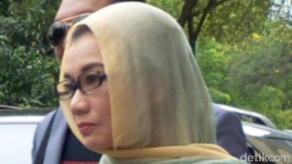 Reza Mengaku Pernah Dimintai Uang oleh Aa Gatot untuk Ritual Aspat