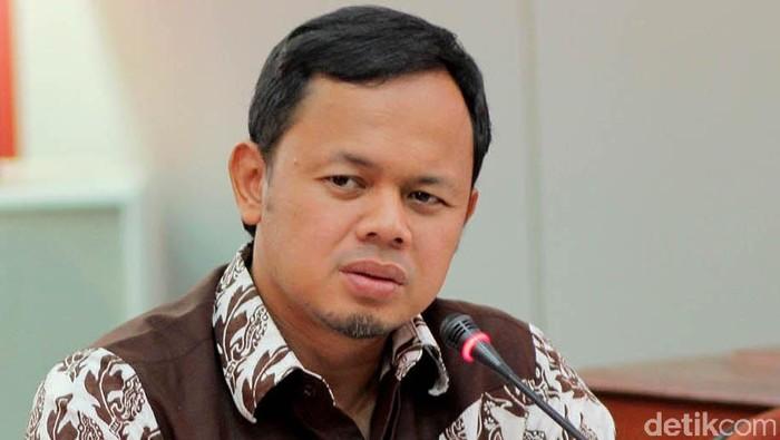 Wali Kota Bogor Bima Arya.