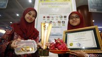 Anak Indonesia Bisa Juara