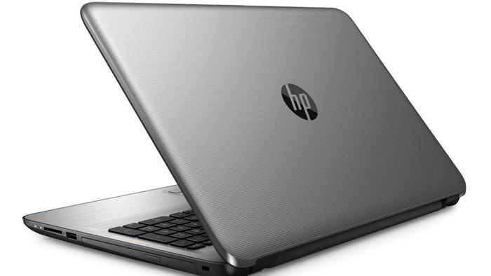 Laptop Terbaru Hp Unggulkan Prosesor Kuat Amd