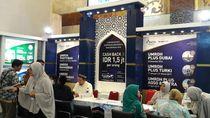 Ini Promo Paket Umroh & Wisata Halal di GATF dari Anta Umroh