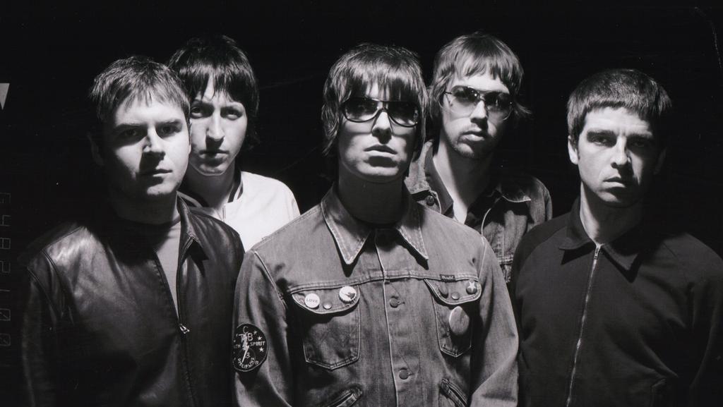 Oasis Pernah Tuduh Green Day Jiplak Lagu Wonderwall