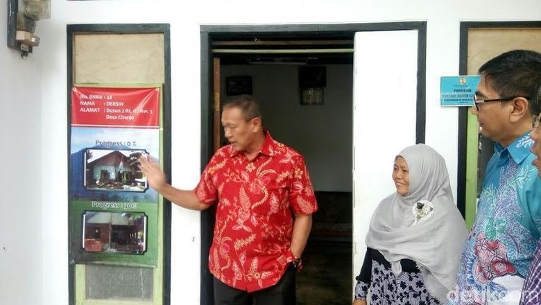 Permintaan Maaf Bupati Kuningan Kutuk Kades yang Tak Dukung Jokowi