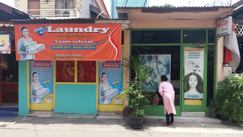 Melihat Laundry Kiloan Yang Digugat Rp 210 Juta Karena Jas