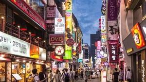 Ini Alasan Kenapa Oktober Jadi Saat Tepat Buat Liburan ke Korea