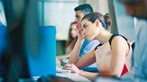 Kondisi Hati Penentu Performa Milenial Dalam Bekerja
