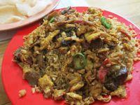 Mau Makan Nasi Goreng Gila Komplet Murah ? Ke 5 Tempat Ini Aja