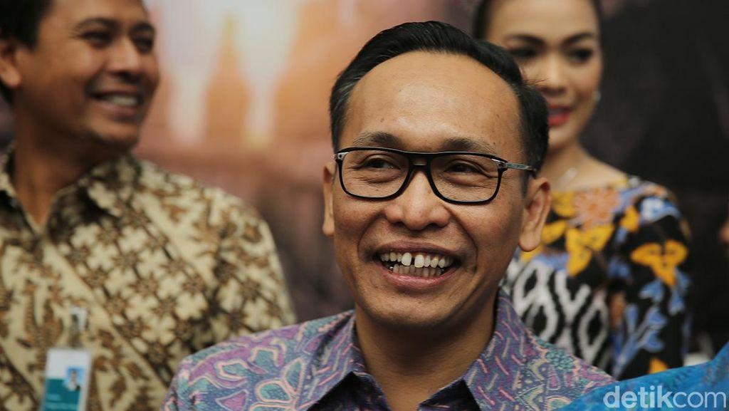 Alasan Rini Copot Arif Wibowo dari Garuda Sebelum Masa Jabatan Habis