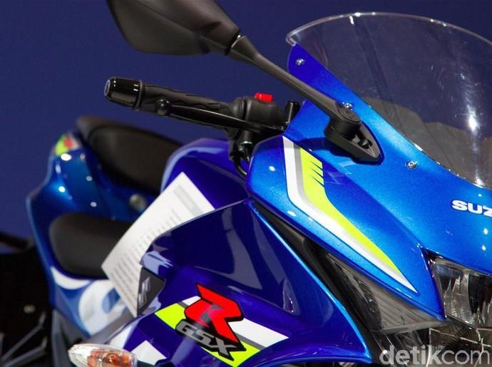 Motor Sport Suzuki GSX R-125