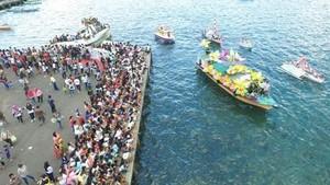 Puncak Festival Pesona Selat Lembeh 2016 Berlangsung Meriah!