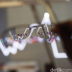Mayoritas Bursa Asia Tumbang, IHSG Terjungkal ke 5.948