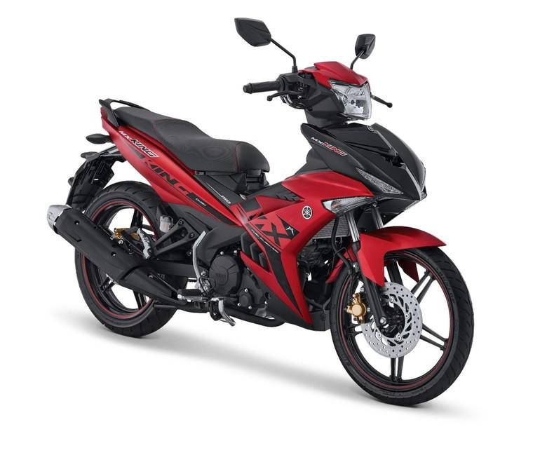 Pertarungan Motor Bebek 150 cc, Mana yang Terdepan? Foto: Yamaha