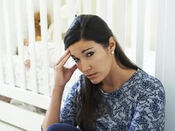 Jangan Salah, Baby Blues Syndrome Tidak Sama dengan Depresi