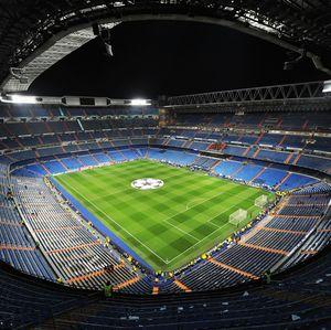 LaLiga Lanjut, Markas Real Madrid Bukan di Santiago Bernabeu