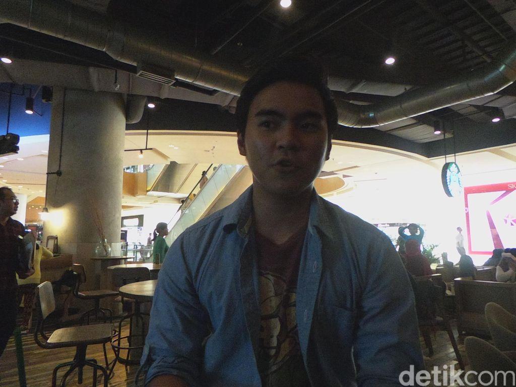 Samuel Putra (Foto: Nograhany WK)